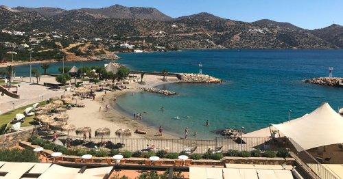 Major earthquake with 6.5 magnitude hits Greek holiday island