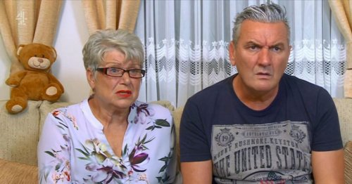Fans of Gogglebox gutted at Jenny and Lee's announcement