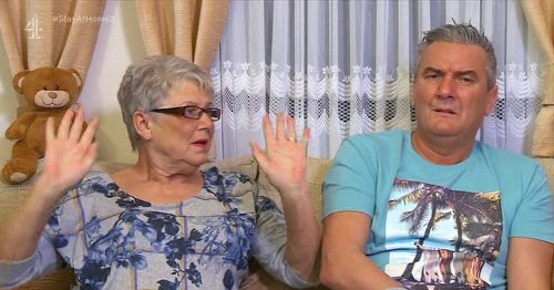 Gogglebox fans gutted at Jenny and Lee's announcement