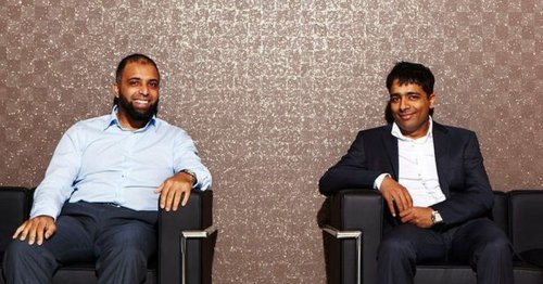 Billionaire Issa brothers to create hundreds of jobs