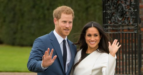 Harry and Meghan 'blamed royal staff if they didn't get their way'