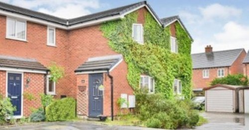 The 'most wanted houses' in Greater Manchester as demand for family homes rises