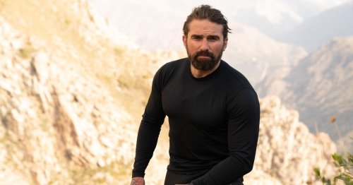 The reason Ant Middleton is not appearing on this series of SAS: Who Dares Wins