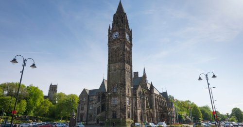 Big dig' set to unearth Rochdale's historic past