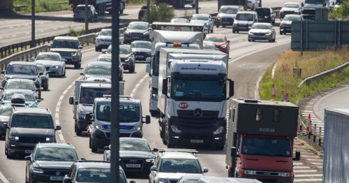 Drivers could soon be forced to pay per mile on all UK roads under new plans