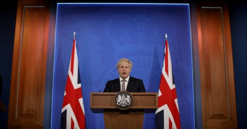 Boris Johnson press conference delayed amid fears over Indian variant
