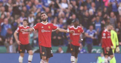 Ferdinand says midfielder won't solve major Man United problem