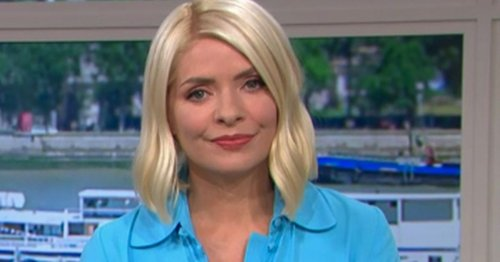 Holly Willoughby makes career announcement with fans left 'emotional'
