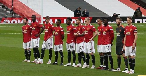Solskjaer sees a new Manchester United leader in Mason Greenwood