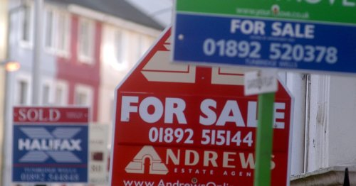 Halifax launches UK's cheapest ever mortgage - but there's a catch