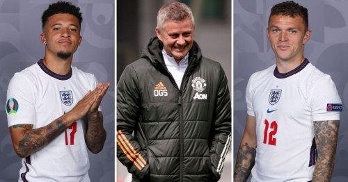 Manchester United news and transfers LIVE