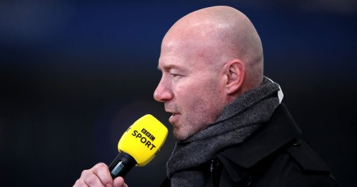 'Superb' Man City better than Chelsea in 'every department', says Shearer