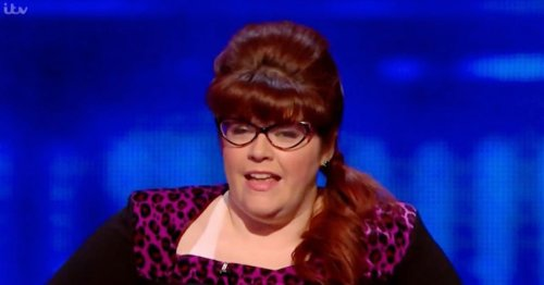The Chase star Jenny Ryan reveals stunning makeover