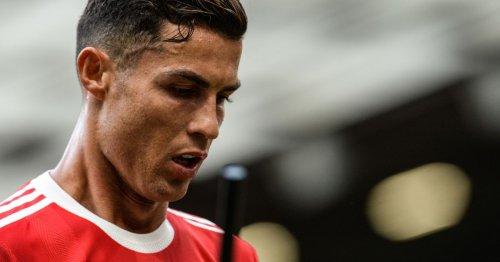 Rafael makes Ronaldo transfer admission after Manchester United return
