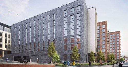 The new Hilton Hotel with 146 bedrooms coming to town near Lancashire
