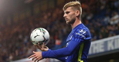 Mendy, Werner, Pulisic - Chelsea injury list grows ahead of Man City title test