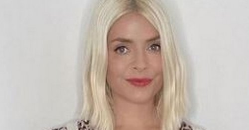 Holly Willoughby 'excited' to replace Phillip Schofield on BBC show
