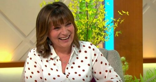 Lorraine Kelly wades in over Line of Duty creator's brutal reply to viewer
