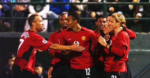 The Manchester United cult hero who had to leave to be loved