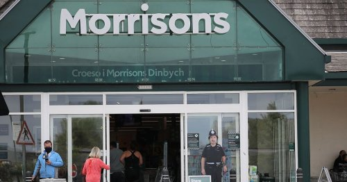 Morrisons issues important message to any shopper who drives to its stores