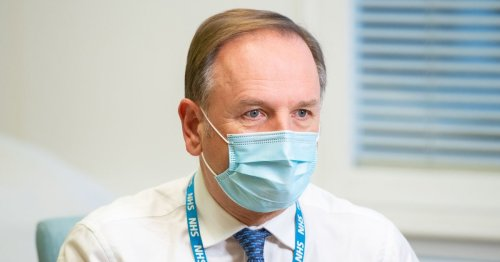 Long Covid clinics to be set up in every health area of England