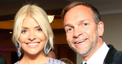 Holly Willoughby's husband claimed furlough cash despite showbiz pair's wealth