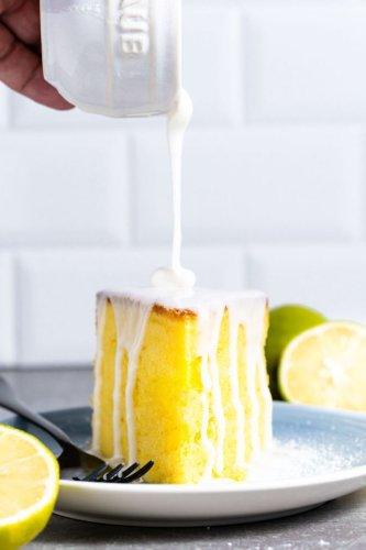 Zitronentorte – ein einfaches Grundrezept
