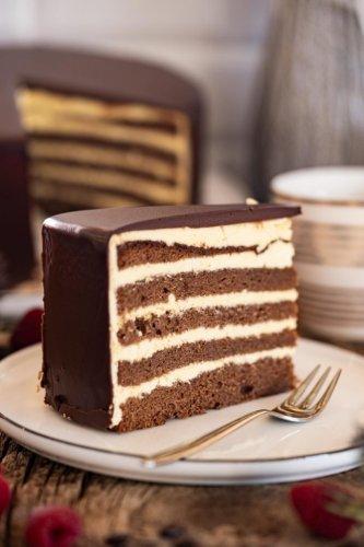 Austria Torte – Rezept wie vom Konditor, nur besser