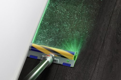 Dyson's Latest Cleaning Range Have Frickin' Laser Beams Attached | Man of Many