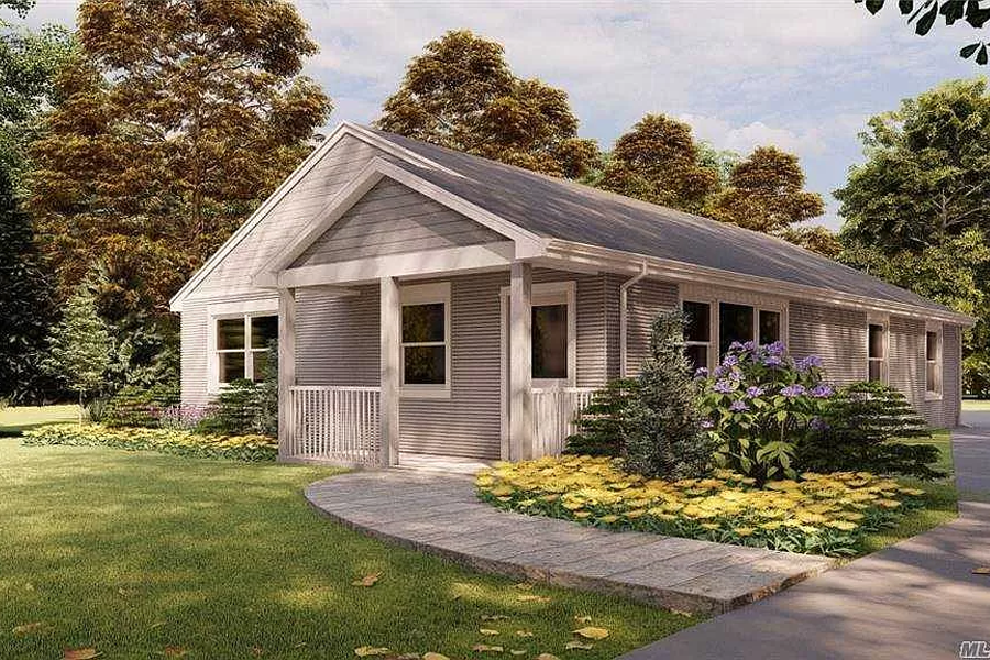 America's First 3D-Printed House is Half the Price of a Normal Home
