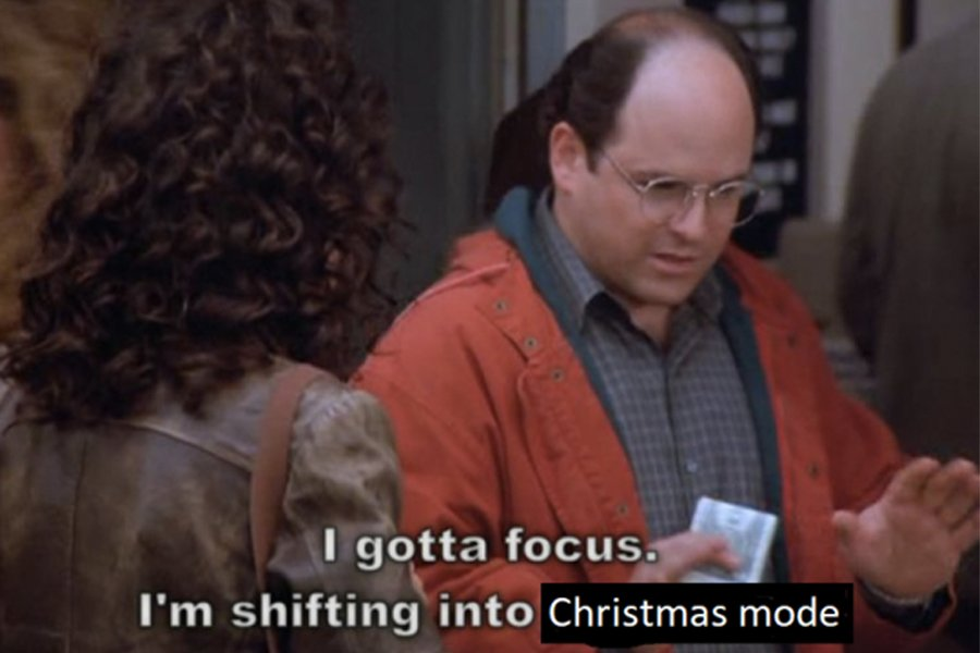 50+ Christmas Memes That Perfectly Sum Up the Holiday Season
