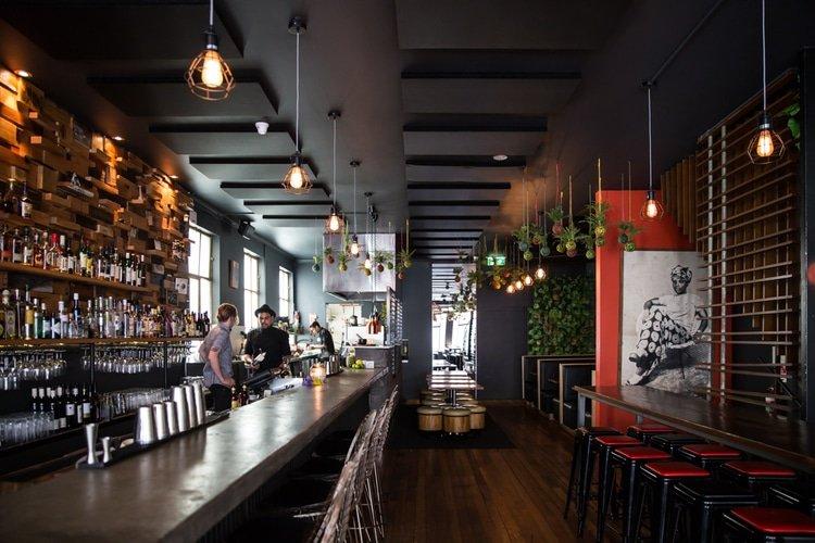 18 Best Hidden Bars in Melbourne