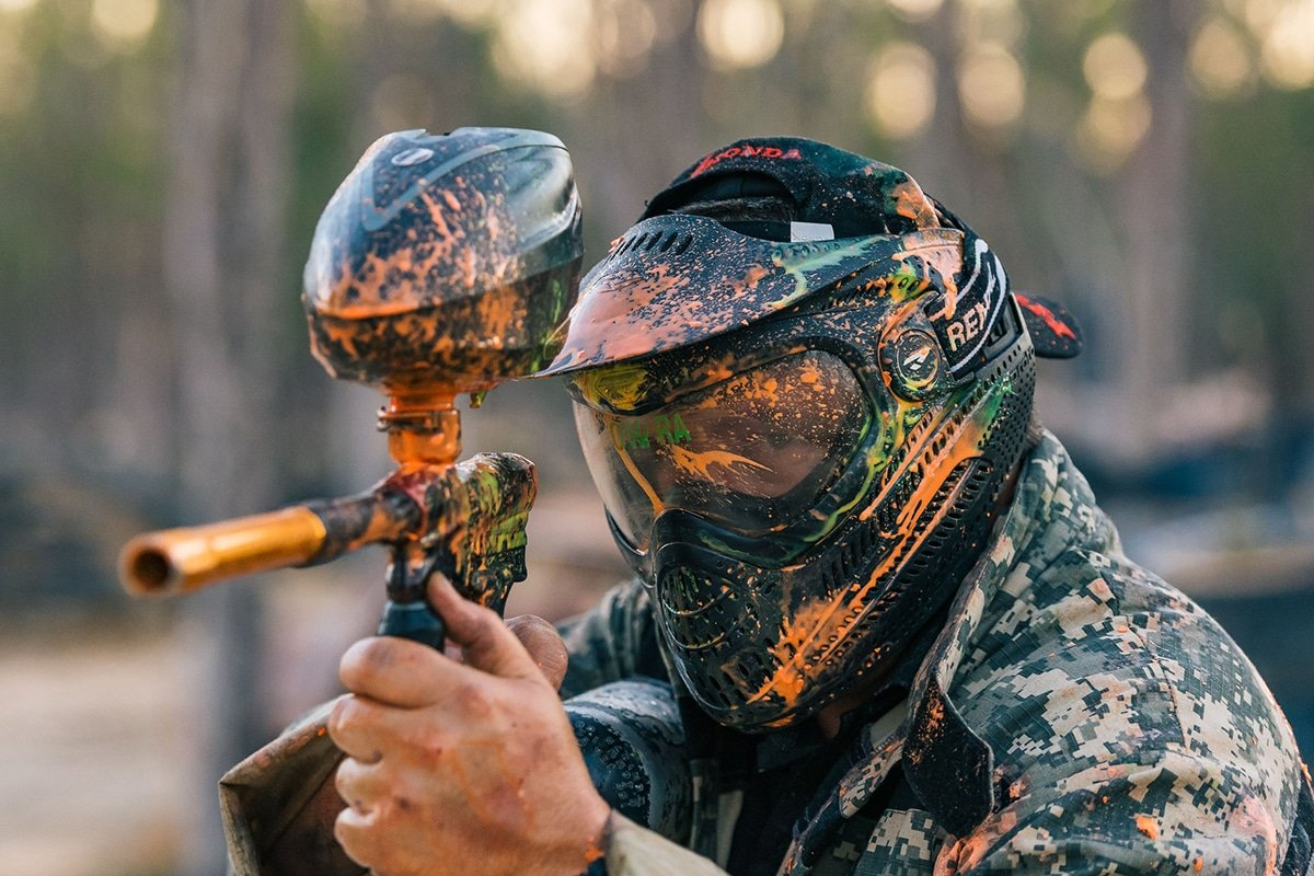 8 Spots for the Best Paintball in Sydney