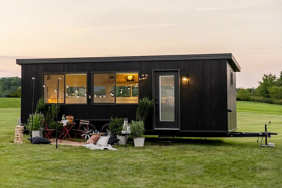 IKEA is Selling Renewable Flat-Pack Homes Now