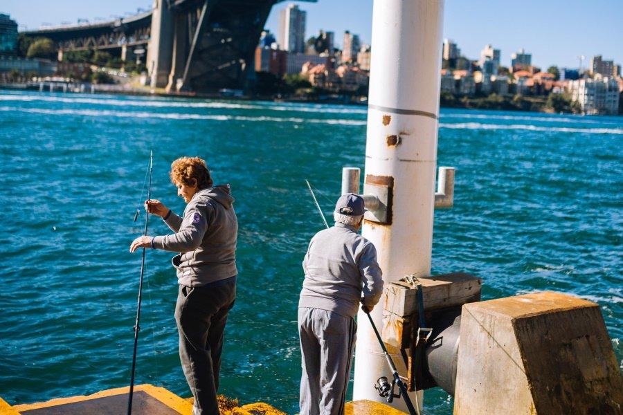 12 Best Fishing Spots in Sydney