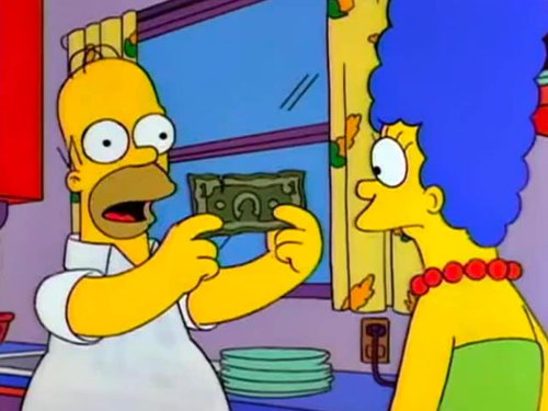 Earn $9,000 by Watching Every Episode of 'The Simpsons'