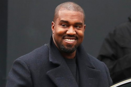 Kanye West Officially Changes Name to 'Ye'