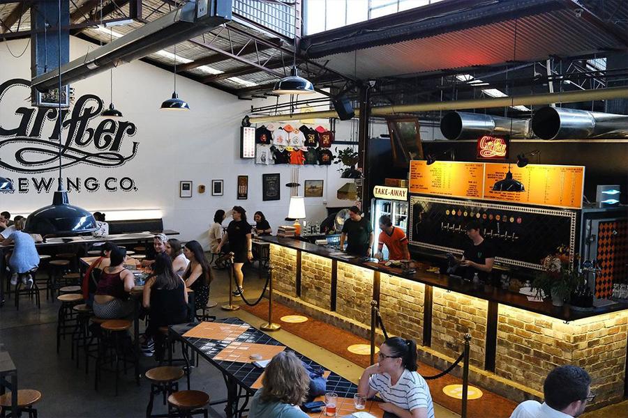 21 Best Craft Beer Breweries in Sydney