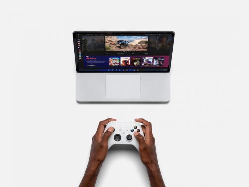 Microsoft's New Surface Laptop Studio Takes Aim at the iPad
