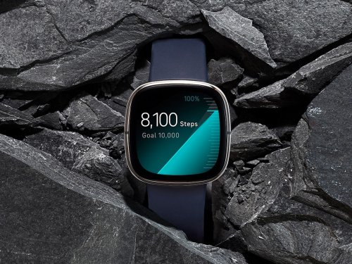 Fitbit Sense: A Smartwatch That Keeps Your Mind, Body and Soul On-Track