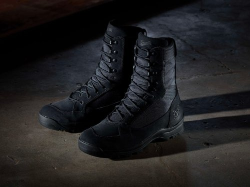 Danner's 'No Time to Die' Tanicus Tactical Boots Hit the Slopes