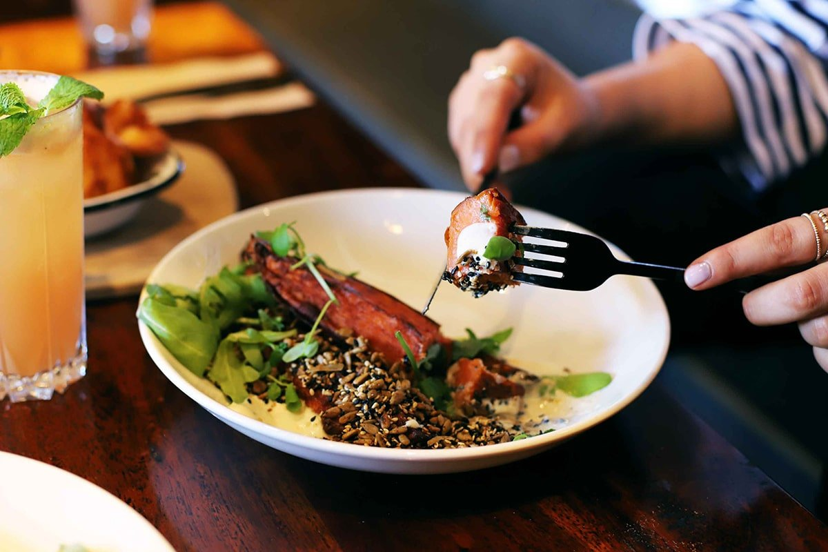 19 Best Healthy Restaurants in Melbourne
