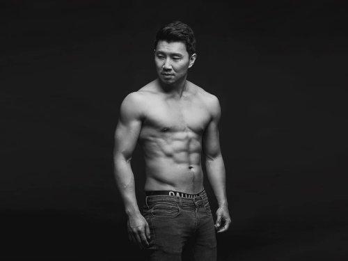 Simu Liu's 'Shang-Chi' Workout & Diet Plan
