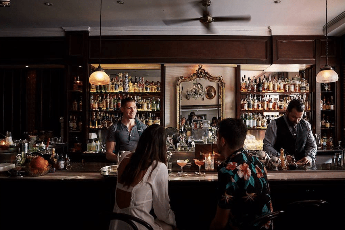 17 Best Gin Bars in Melbourne