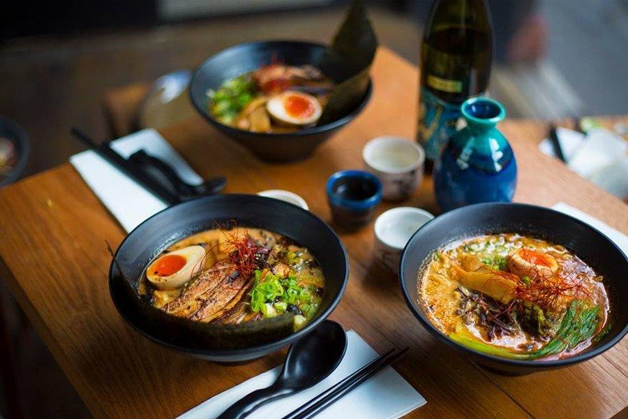 12 Best Ramen Restaurants in Melbourne