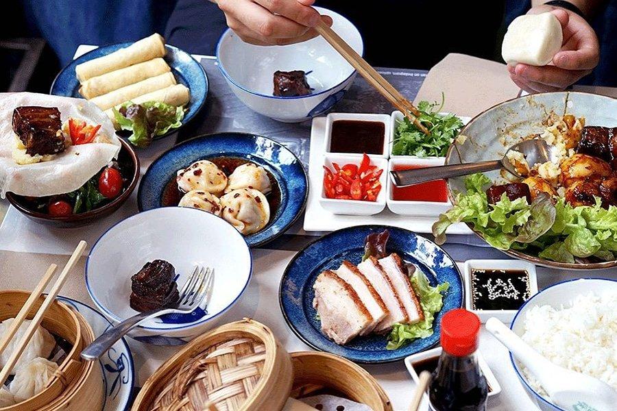16 Best Yum Cha Restaurants in Melbourne