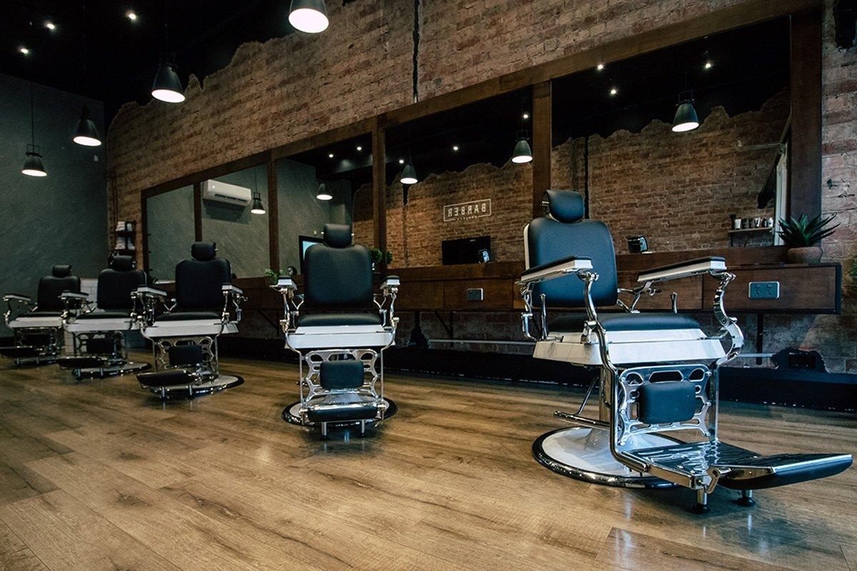 9 Best Barbers in Adelaide