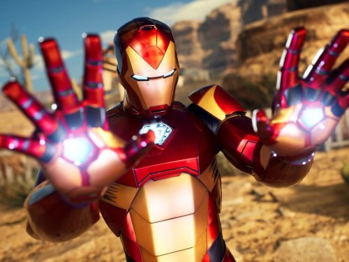 Midnight Suns is Marvel's Next Big Superhero Team Up