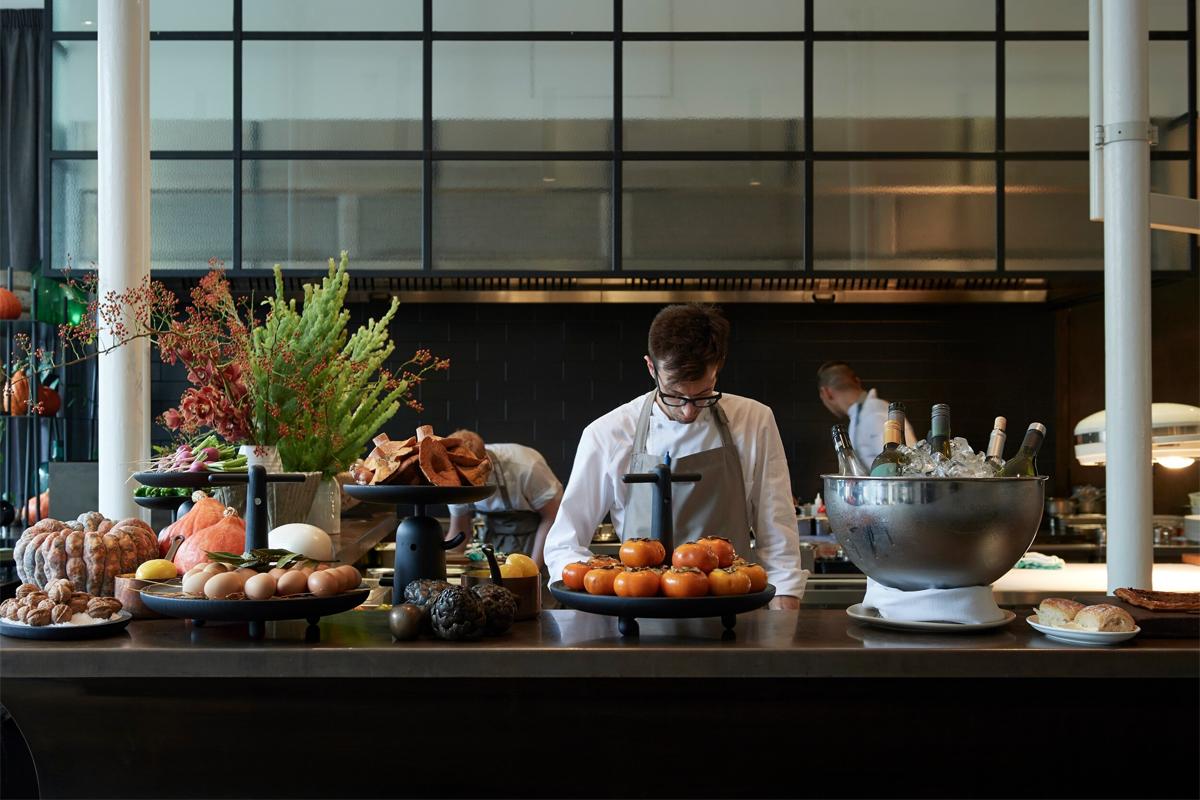 17 Cool Restaurants in Melbourne