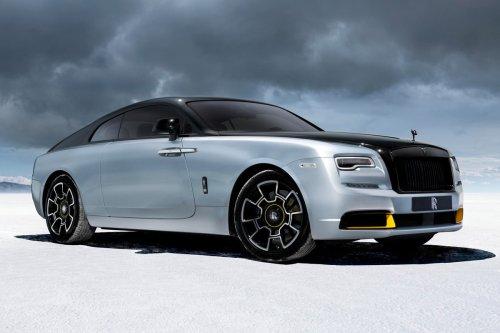 Rolls-Royce's Incredible Landspeed Collection Resurrects a 'Forgotten Hero'